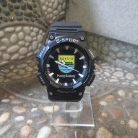 Jam Tangan Anti Air G-Shock Persib Bandung