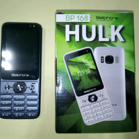 Hp bellphone hulk battery 2000mah