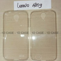 Softcase / TPU / Ultrathin LENOVO A859