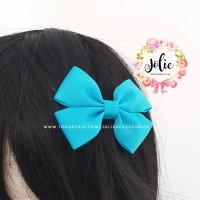 MINI BUTTERFLY Jolie Accessories hair clip jepit rambut kupu-kupu - Set isi tiga