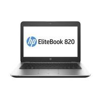 HP EliteBook 820 G4 SSD