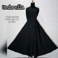 Harga Gamis Baloteli Umbrella Travelbon.com