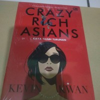 Kaya Tujuh Turunan - Crazy Rich Asians