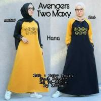 Avengers Two Maxy