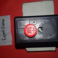 swit on/off kompresor mini listrik merk shark