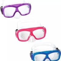 Kacamata Renang Snorkling Anak Usia 7+ Tahun Bestway 22039 Hydro Swim