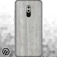 [EXACOAT] Pocophone F1 3M Skin / Garskin - Concrete