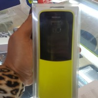 Hp Nokia 8810 Pisang New