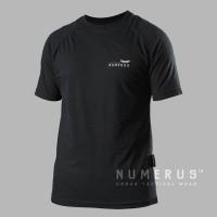Numerus the Conqueror shirt / kaos / sablon / distro / baju / tactical