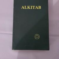 ALKITAB 22X14 cm