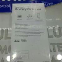 Samsung Galaxy C9 Pro 2018 Garansi Resmi Black dan Rosegold