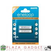 Battery AAA Sanyo Eneloop 2pcs