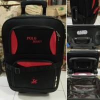 koper POLO ukuran sedang / koper polo size 20