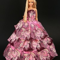 Harga barbie doll mainan boneka pajangan hobi koleksi anak dewasa 1 | antitipu.com