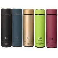 [ LIFE ] Termos LIFE 500ml Vacuum Flask - Termos Air Minum
