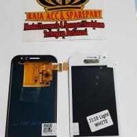 LCD Touchscreen Samsung J1 Ace J110 KONTRAS BERGARANSI