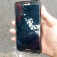 HP Samsung Galaxy Note 3 bekas masih mulus