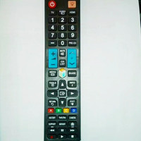 REMOT / REMOTE TV LCD/LED SAMSUNG SMART TV KW