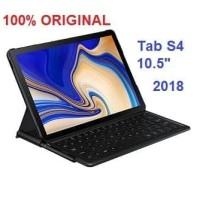 Book Cover Keyboard SAMSUNG Galaxy Tab S4 10.5 2018 Original 100%