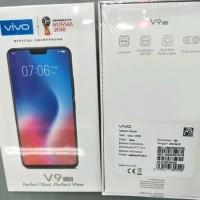 TERMURAH HP VIVO V9 PRO RAM 6GB GARANSI RESMI VIVO INDONESIA