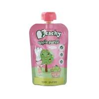 Peachy Baby Fruit Pure