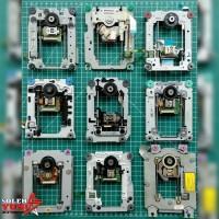 Mekanik (Motor) Dvd Rom Bekas Fungsi Normal