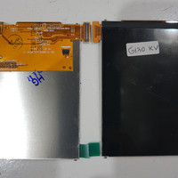LCD SAMSUNG G130 G130H GALAXY YOUNG 2 YOUNG DUOS ORIGINAL