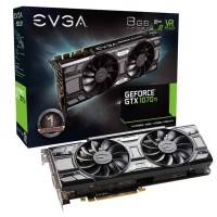 VGA EVGA GeForce GTX 1070 Ti 8GB SC GAMING LIMITED EDITION