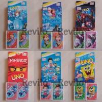 Harga kartu uno cards mainan anak edukasi warna angka berhitung   Pembandingharga.com