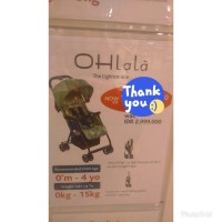Harga chicco stroller warna hijau travelling | Pembandingharga.com
