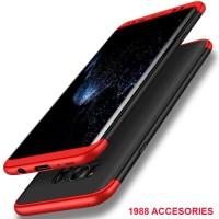 Handphone Hardcase 360 Full Protective - VIVO V7 Plus