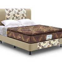 Springbed Musterring Stanford Pillow Top Asia Style Uku Promo