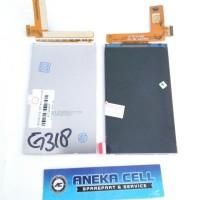 LCD SAMSUNG G318 / V PLUS ORIGINAL