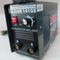 Mesin las listrik Lakoni Falcon 141GE for genset DISKON
