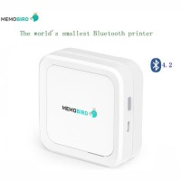 Memobird Smart Mini Printer Thermal Bluetooth POS Portable Printer HP