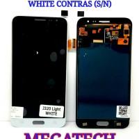 LCD SAMSUNG J3/ J 3 / J300 / J 300 / J320 CONTRAS + TOUCHSCREEN