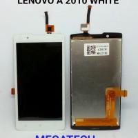 LCD LENOVO A2010 / A 2010 + TOUCHSCREEN