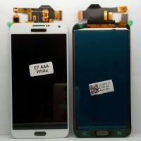 LCD SAMSUNG E7 / E 7 / E700 / E 700 AAA + TOUCHSCREEN