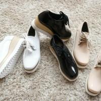 Sepatu wanita sneaker premium jepang