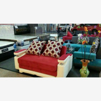 Sofa bed Free Ongkir Semarang dan sekitarnya