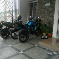 Harga Motor Modifikasi Roda 3 Hargano.com