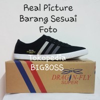 Sepatu Dragonfly Capung Badminton Yonex Professional RS All Star
