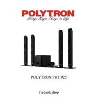 Harga khusus gojek pht 925 home theater polytron tall boy speaker 5 | Pembandingharga.com