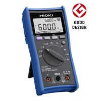 Hioki Digital Multimeter DT4252 with Direct Current Input