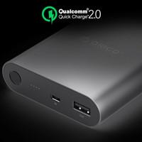 ORICO Power Bank 10400 mAh QC 2.0 - Q1 Powerbank [ORIGINAL]