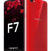 OPPO F7 6GB 128GB GARANSI RESMI