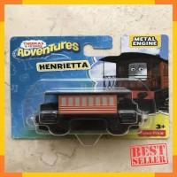 Diecast - Thomas and Friends Diecast - Henrietta
