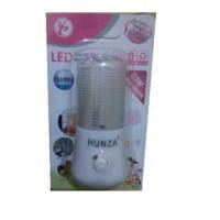 SELVIE CREW Lampu Tidur LED Night Sleep Lamp / Lampu Ruangan / La