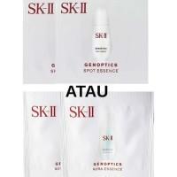 kosmetik murah SK2/SK-II Paket Mini Bebas Flex dan Mengencangkan