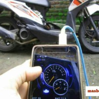 HDScanner : Diagnostic Tool / Alat Scan Honda Injection Versi Android